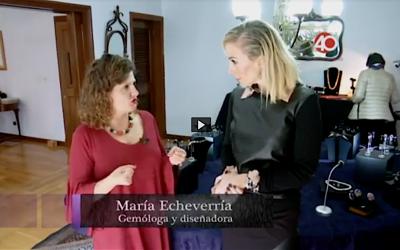 Entrevista en Proyecto 40, TV Azteca