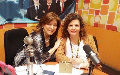Entrevista con Janett Arceo