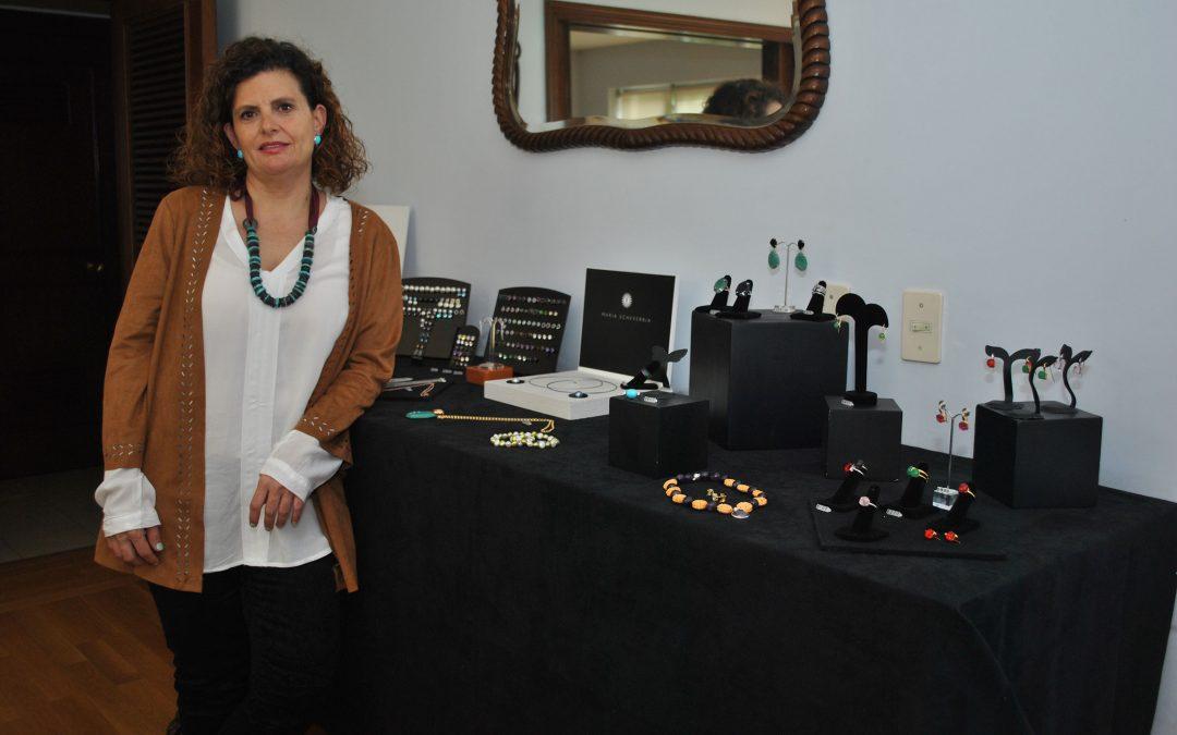 María Echeverría, una joya mexicana que triunfa en Europa